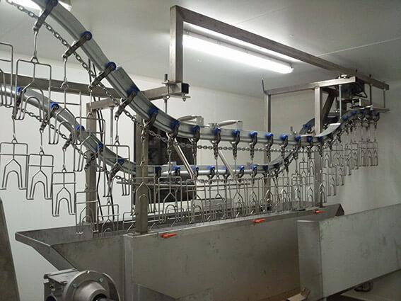 SAV et Maintenance matériel d'abattoir